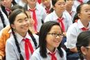Đề thi kì 1 môn Văn lớp 8 - THCS Phan Châu Trinh năm 2015