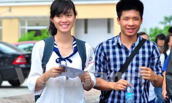 Đại học công nghệ thông tin TPHCM tuyển sinh lớp BTKT đợt 1 2016