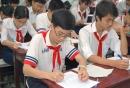 Đề thi cuối học kì 1 môn Toán lớp 8 - THCS Tam Cường năm 2015
