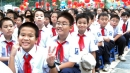 Đề thi học kì 1 lớp 4 môn Tiếng Việt - TH Phú Tân A năm 2015