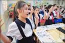 Đề thi cuối học kì 1 lớp 3 môn Toán - TH Thuận Yên năm 2015