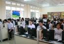 Đại học Khoa học và công nghệ Hà Nội tuyển sinh năm 2016