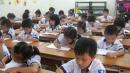 Đề thi học kì 1 lớp 1 môn Tiếng Việt năm 2015