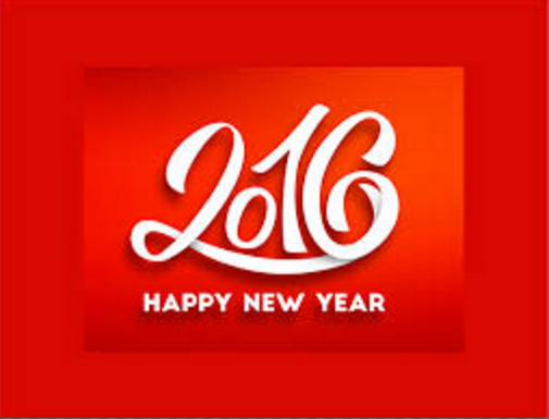 Lời chúc tết năm mới 2016 bằng tiếng anh cực hay