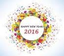 26 Lời chúc năm mới 2016 vui vẻ, độc đáo