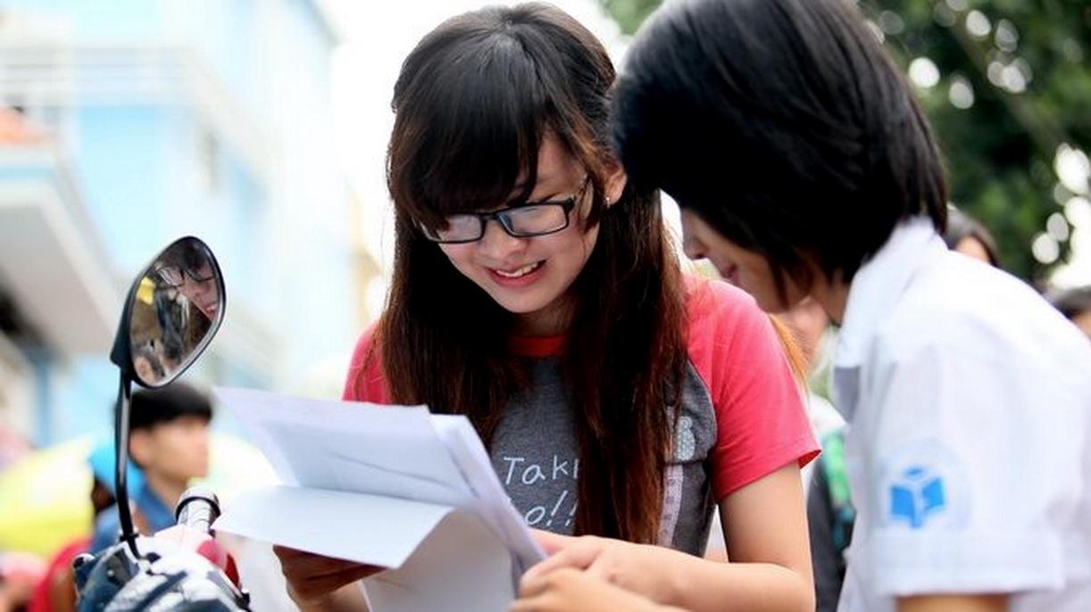 Đề thi thử THPT Quốc gia môn Tiếng Anh năm 2016 - THPT Ngô Sĩ Liên