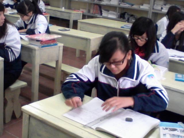 Cấu trúc đề thi đánh giá năng lực Đại học Quốc gia Hà Nội 2016