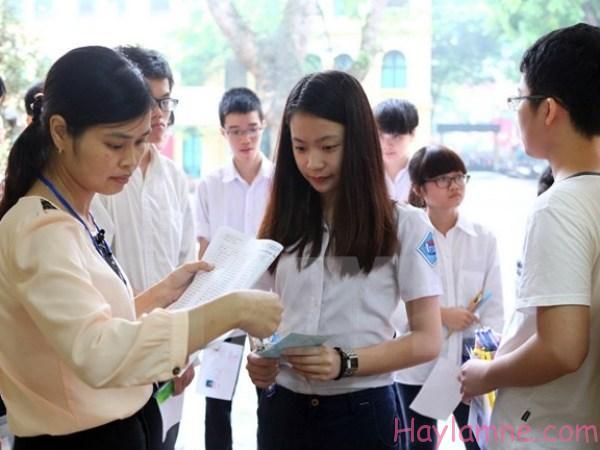Tuyển sinh thạc sĩ Đại học Sư phạm Kỹ thuật Hưng Yên 2016