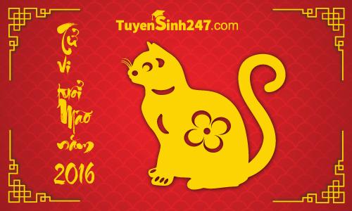 Vận hạn người tuổi Tân Mão năm Bính Thân 2016