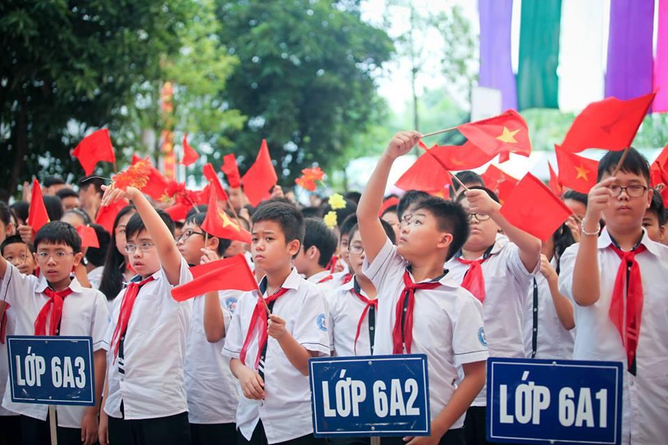 Lịch nghỉ tết âm lịch 2016 của học sinh Vĩnh Phúc
