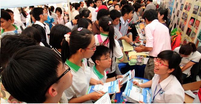 Đại học Tôn Đức Thẳng công bố phương án tuyển sinh 2016