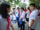 Học sinh Khánh Hòa nghỉ tết âm lịch 2016 dài 14 ngày