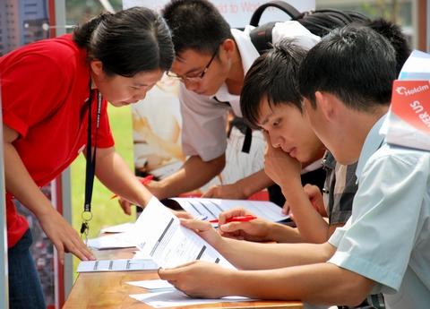 Cao đẳng nghề số 1 - Bộ Quốc phòng tuyển sinh đợt 1 năm 2016