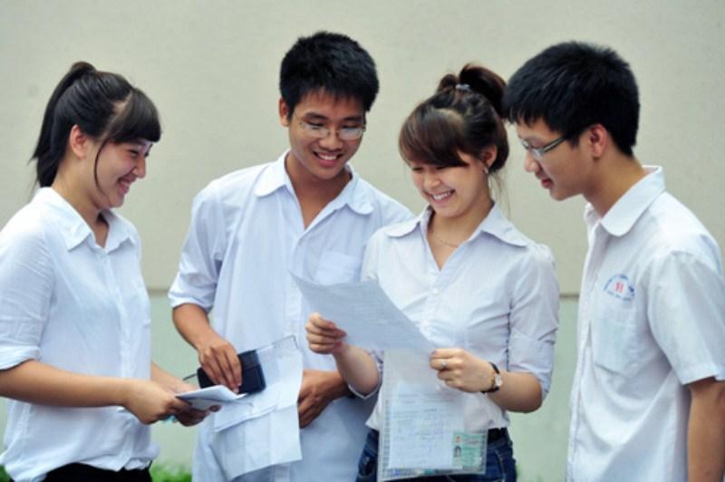 Đề thi thử THPT Quốc gia môn Tiếng Anh lần 2 năm 2016 - THPT Lý Thái Tổ