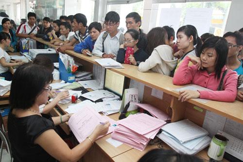 Cao đẳng nghề số 20 - Bộ Quốc phòng tuyển sinh năm 2016