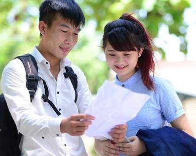 Thông tin tuyển sinh Đại học Văn hiến năm 2016