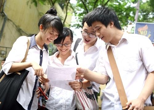 Đề thi thử THPTQG môn Sinh năm 2016 - Sở GD&ĐT Bắc Ninh