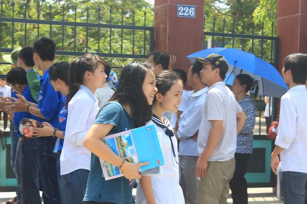Đại học An Giang tuyển gần 3000 chỉ tiêu năm 2016