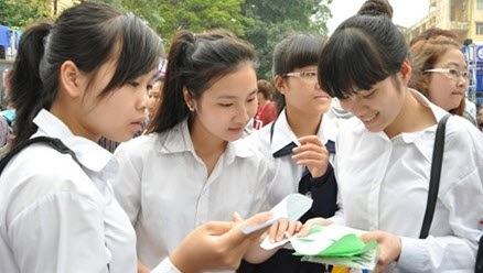 Cao đẳng sư phạm Bắc Ninh tuyển sinh năm 2016