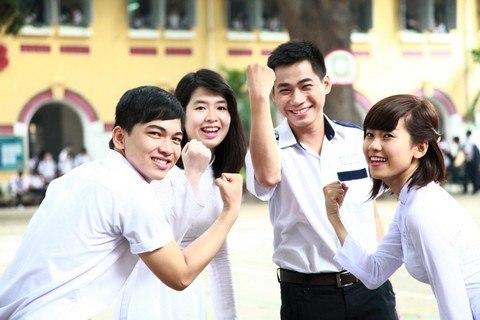 Thông tin tuyển sinh CĐ Công nghệ - Kinh tế và Thủy lợi miền Trung 2016