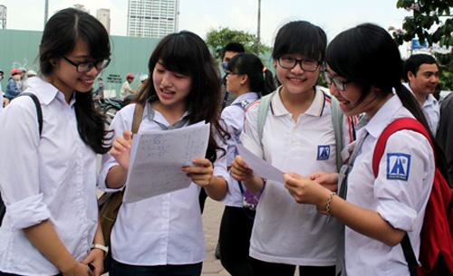 Thông tin tuyển sinh Cao đẳng Sư phạm Thừa Thiên Huế 2016