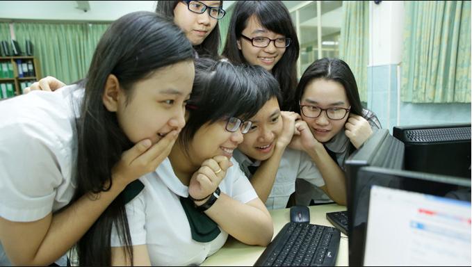 Lịch thi Đại học quốc gia Hà Nội năm 2016