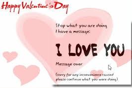 tho hay ngay valentine