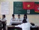 Phương án tuyển sinh Đại học Tiền Giang năm 2016