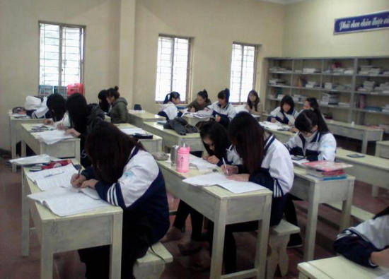 Đại học Nội vụ Hà Nội tuyển 1900 chỉ tiêu năm 2016