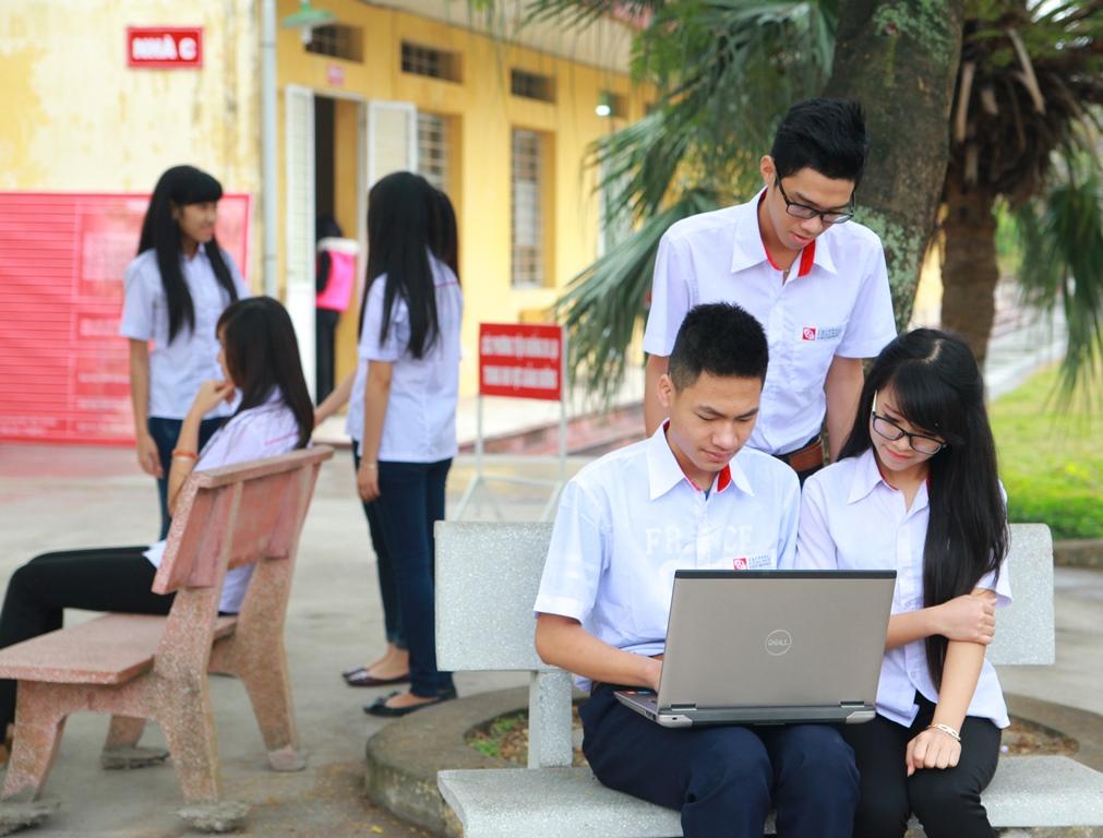 Thông tin tuyển sinh Đại học Lương Thế Vinh năm 2016