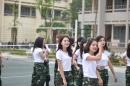 Thông tin tuyển sinh Học viện Khoa học quân sự 2016