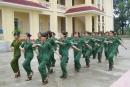 Trường sĩ quan lục quân 1 tuyển sinh năm 2016