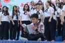Đại học Khoa học xã hội và nhân văn Hà Nội tuyển 1610 chỉ tiêu 2016