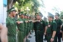 Phương án tuyển sinh Đại học Kiểm sát Hà Nội 2016
