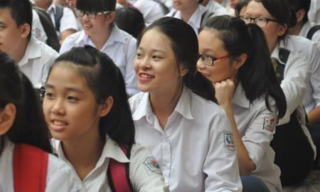 Thong tin tuyen sinh vao lop 10 tinh Bac Giang nam 2016