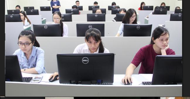 Đáp án đề thi minh họa vào Đại học quốc gia Hà Nội 2016 (Có lời giải)