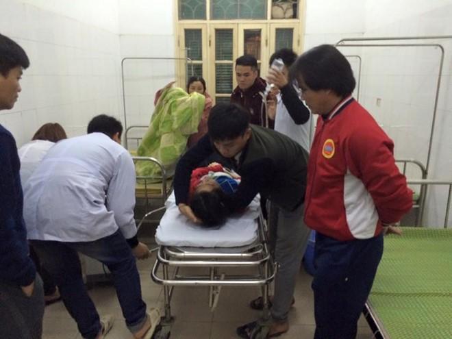 Hiệu trưởng, Trường ĐH Thể dục Thể thao Bắc Ninh, cựu sinh viên tự tử, tốt nghiệp loại giỏi