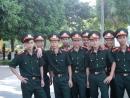 Đại học Văn hóa nghệ thuật quân đội tuyển 540 chỉ tiêu 2016
