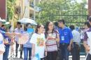 Phương án tuyển sinh Đại học Bạc Liêu năm 2016
