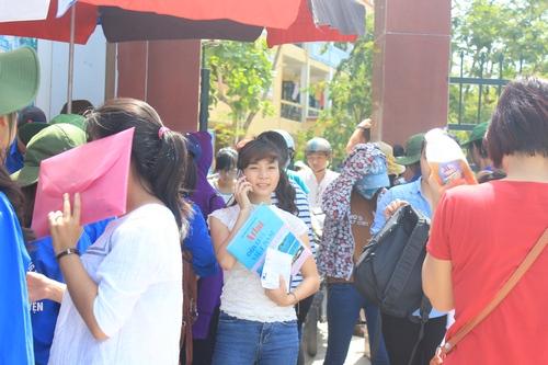 Gần 40% thí sinh Nghệ An chỉ đăng ký xét tốt nghiệp 2016