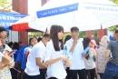 Chỉ tiêu tuyển sinh Đại học Sân khấu điện ảnh Hà Nội 2016
