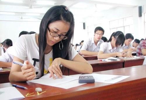 Cách để đạt điểm tối đa phần hình học trong đề thi Toán THPT quốc gia