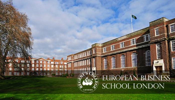 Học bổng toàn phần bậc Đại học tại Trường kinh tế Châu Âu London 2016