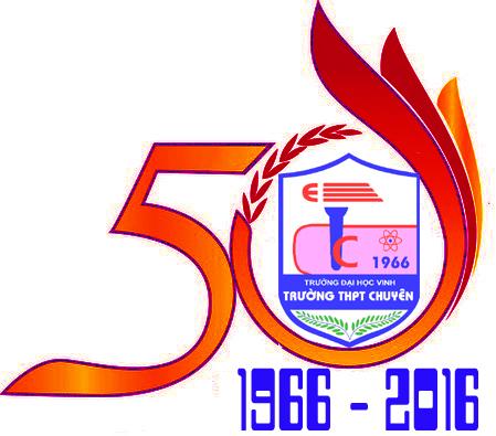 Tuyển sinh vào lớp 10 Trường THPT Chuyên - Đại học Vinh 2016