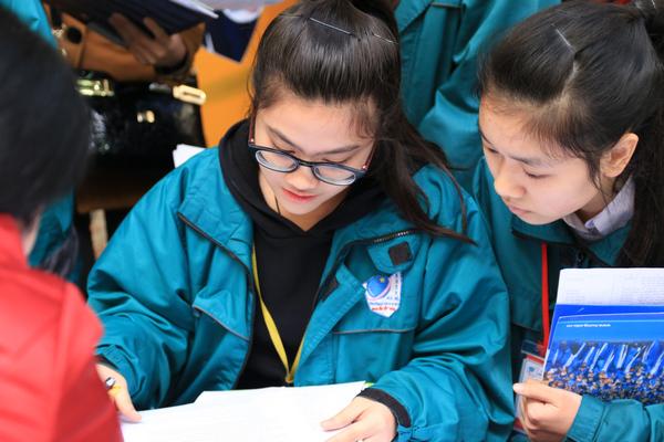 Kỹ năng làm tốt bài thi môn Anh thi THPT Quốc gia
