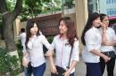 Các khối thi xét tuyển đại học - cao đẳng 2018