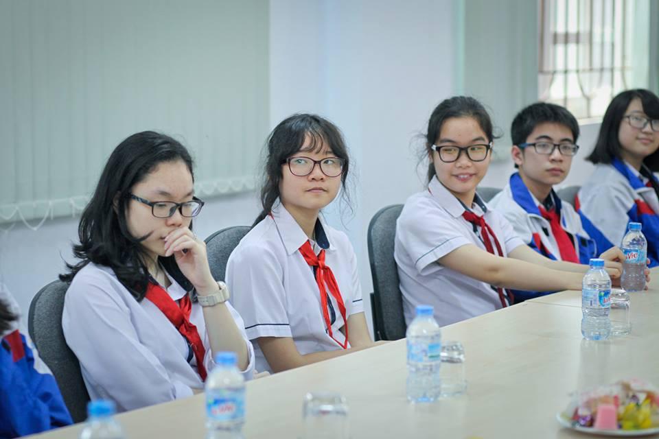 Thông tin tuyển sinh vào lớp 10 tỉnh Hà Tĩnh 2016
