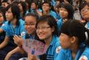Thông tin tuyển sinh vào lớp 10 Nam Định năm 2016