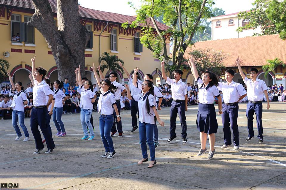 Chỉ tiêu tuyển sinh lớp 10 tỉnh Tây Ninh 2016