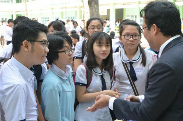 Thong tin tuyen sinh trung cap chuyen nghiep 2016